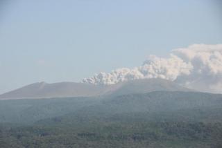 Mt. Shinmoe