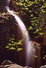 Both waterfalls photograph 1